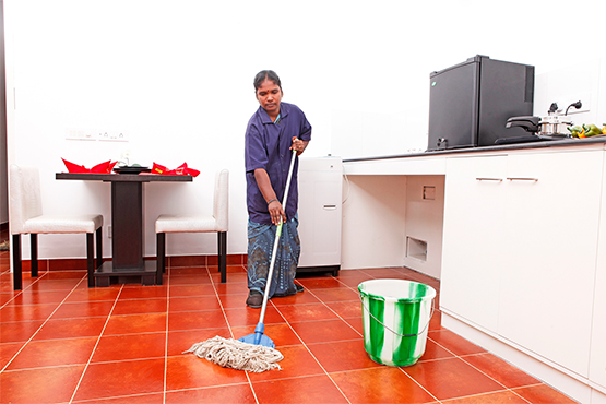 Housekeeping Services in chennai